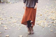 ассиметричная юбка Long Skirt Looks, Midi Skirt, Ballet Skirt, Skirts, Fashion, Moda, Midi Skirts, Tutu, Skirt