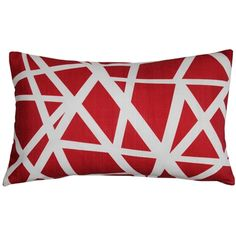 This versatile geometric accent pillow is both modern and elegant. The bold bird's nest pattern featuring dynamic white stripes on a orange backgro. Orange Throw Pillows, Outdoor Throw Pillows, Decorative Throw Pillows, How To Clean Pillows, Nest Design, Teal Background, Pillow Arrangement, Decor Pillows, Chic