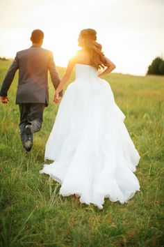LOVELY country wedding shoot.