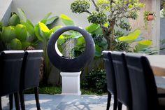 GFRC Water Feature - FEIST Fountain - Tullamarine Range - Garden Decor