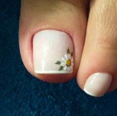 Luv Nails, Pretty Nails, Belle Nails, Toe Designs, This Little Piggy, Toe Nail Art, Mani Pedi, Little Things, You Nailed It