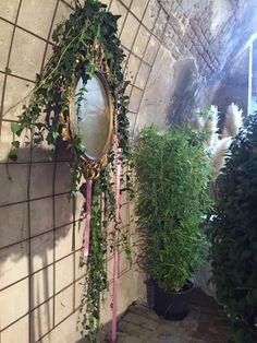 Fiera sposi PIZZIGHETTONE 2015 stand. N. 8  Camilla fiori orio litta