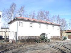 Seinäjoki - Piharakennus Historian, Civilization, City, Building, Outdoor Decor, Home Decor, Museum, Decoration Home, Room Decor