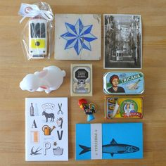 Souvenirs from Lisbon