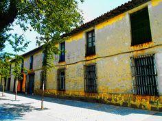 Calle del Rey.