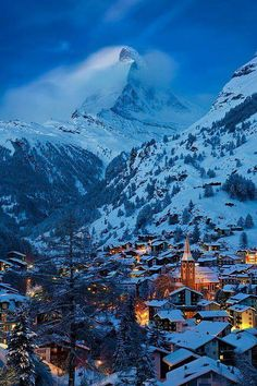 5 months til I check this off my bucket list! #zermatt #matterhorn