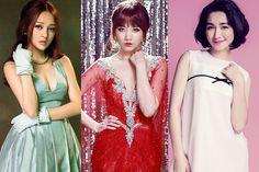 Ba nữ ca sĩ đều là những nhân tố nổi bật trong năm qua.   Đài Tiếng nói nhân dân TP HCM vừa công bố danh sách top 3 Nữ ca sĩ triển vọng và top 3 Nam ca sĩ triển vọng do thính giả bầu chọn. Top 3 Nữ ca sĩ triển vọng là cuộc cạnh tranh gay gắt giữa 3 giọng ca khá đình đám trong năm qua: Bảo Anh, H...  http://cogiao.us/2016/12/22/bao-anh-hari-won-hoa-minzy-tranh-giai-trien-vong-lan-song-xanh/
