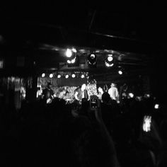 The Flatliners brought a huge crowd to the Horseshoe Tavern for this album release last week! Album Releases, Crowd, Bring It On, Life