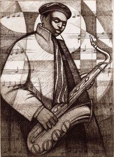 Keith Mallett, 1948 | Tutt'Art@ | Pittura * Scultura * Poesia * Musica |