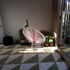 Take a peek behind the scenes, on location for our Summer 2017 catalogue photoshoot   Hanging Chair, Behind The Scenes, Home Appliances, Photoshoot, Summer, Furniture, Home Decor, House Appliances, Hammock Chair