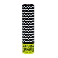 Apivita Lipcare Baume a levres avec de la camomille Prezzo, Lip Care, Lips, Products, Chill Pill, Geranium Essential Oil, Castor Oil, Olive Oil, Moisturizer