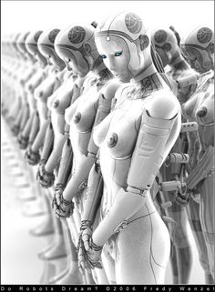 28 Best 3D Robot Character Designs for your inspiration - Futuristic and Glamour Robots. Follow us www.pinterest.com/webneel