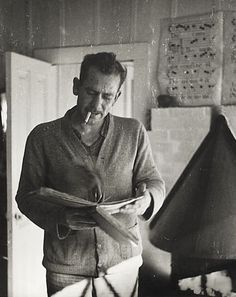 """Steinbeck's novel East of Eden, which parallels the Cain and Abel story in Genesis. The title is a Hebrew word which translates as """"thou mayest"""". Steinbeck points out this free will to make choices, which God has given mankind means that though we can't overcome original sin, we may ask for forgiveness for our sins."""