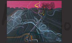 Arto the Painter | Arto Der Haroutunian