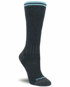 da3f4e2f99 Women's Merino Wool Blend Graduated Compression Boot Sock Country  Outfitter, Boot Socks, Carhartt,