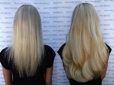 New Hair Extensions For Volume Before And After 62 Ideas Hair Extensions Before And After, Hair Extensions For Short Hair, Remy Hair Extensions, Eyebrow Extensions, Weave Hairstyles, Straight Hairstyles, Cool Hairstyles, Hairdos, Low Lights Hair
