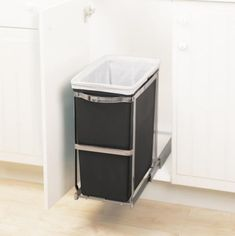 Undersinknk  Trash Can - the inspiration that will make your room more beautiful.