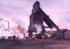 images for ted rose watercolors - Google Search