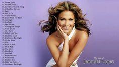 The Very Best of Jennifer Lopez    Jennifer Lopez's Greatest Hits