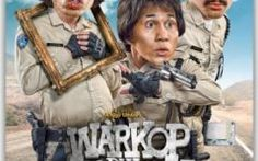 Download Film Warkop DKI Reborn (2016) Jangkrik Boss Part 1 Full Movie Terbaru Gratis