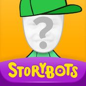 Starring You Books by StoryBots.  Upload a photo of your child or even a pet and they become the main character.  1 book is Free, $4.99 a month gives you unlimited access to all the stories.