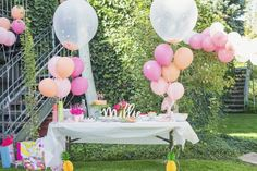 Millie's 3rd Birthday Flamingo Party – Let's Flamingle! - Smudgey