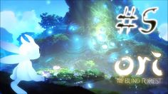 Ori and the Blind Forest #5 - L' Albero Ginso
