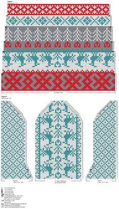 Karelia-villasukat Novita Venla | Novita knits Knitting Paterns, Knitting Charts, Knitting Socks, Fair Isle Chart, Fair Isle Pattern, Fair Isle Knitting, Clothes Crafts, Weaving Patterns, Knitting Accessories