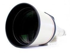 Rare, 1200mm Canon Super Telephoto Monster Lens Goes on Sale