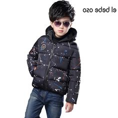 27.99$  Buy now - https://alitems.com/g/1e8d114494b01f4c715516525dc3e8/?i=5&ulp=https%3A%2F%2Fwww.aliexpress.com%2Fitem%2Fel-bebe-oso-Children-Outerwear-Coats-Boy-Winter-Warm-Hooded-Boy-Down-Jacket-Children-Cotton-Padded%2F32768655170.html - el bebe oso Children Outerwear&Coats Boy Winter Warm Hooded Boy Down Jacket Children Cotton-Padded Coat Clothes Kid Jacket XL636 27.99$