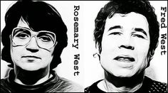 Keller On The Loose: Serial Killers: Fred and Rosemary West #serialkillers #truecrime  http://robertkeller.blogspot.com/2015/02/serial-killers-fred-and-rosemary-west.html