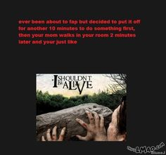 Funny picture: Have you ever
