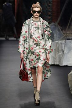 Antonio Marras Spring 2016 Ready-to-Wear Fashion Show