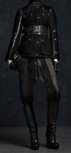 #Men's #fashion #fall #winter #things #Men #style #ideas #leather #boots #coat #jacket #Accessories #satchel #sexy #Armani #AllSaints #Sorel #Varvatos #Polo #Quilici , #Rick #Owens, #Balmain #Balenciaga #Belstaff , #Peuterey , #Burberry #Prorsum , #Marc #Jacobs #Vogue , #Prada , #Dolce #Gabbana