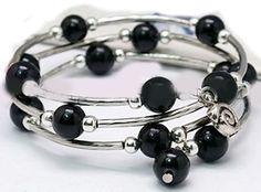 Creation Bracelet SUR FIL A Mémoire DE Forme   eBay
