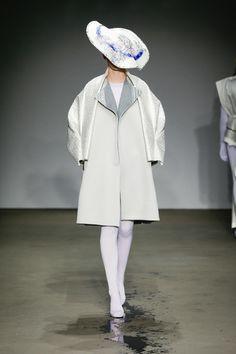 Jef Montes Fashion Week Amsterdam FW2014