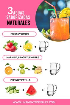 Healthy Drinks, Healthy Recipes, Healthy Facts, Sugar Free, Detox, Beverages, Health Fitness, Veggies, Low Carb