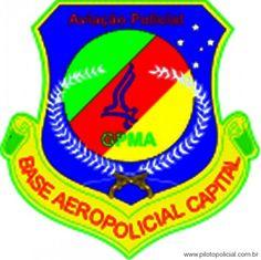 Brigada Militar Rio Grande do Sul - GPMA -Batalhão de Aviação da Brigada Militar (Brasil).http://www.pilotopolicial.com.br/unidades/