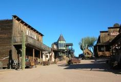 Calico Ghost town,CA