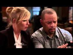 Law & Order SVU Takes On Gamers and Harassment: The Supercut