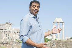 A recap of the Fox series Cosmos: A Spacetime Odyssey season 1 episode 7, with host Neil deGrasse Tyson - Page 2.