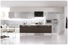 Stosa Cucine Presenta MILLY | Luxury kitchens, Kitchens and Contemporary