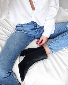 In bed with Levi's - Katiquette