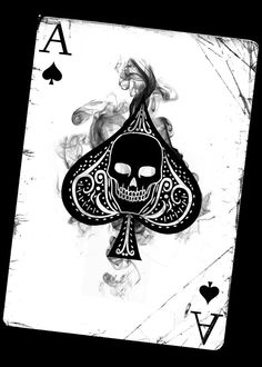 pictures of aces and eights cards tattoo meaning