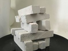 Indian Slate Blocks: Description: Uncut block of slates. Tastes very earthy and crunchy FAST and FREE First Class USPS Shipping Service . Edible Clay, Best Edibles, Just Amazing, Slate, Earthy, Craft Supplies, Etsy Seller, Home And Garden, Pencil