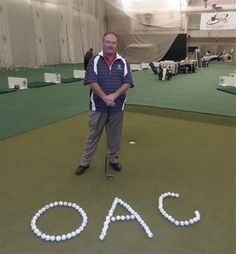 OAC's seminar series session to tackle bunker play and pitch shots