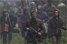 Daniel Craig and Alexa Davalos in Defiance Defiance 2008, Netflix Releases, Netflix Streaming, Netflix Movies, Movies Online, Edward Zwick, Alexa Davalos, Best Action Movies, Films