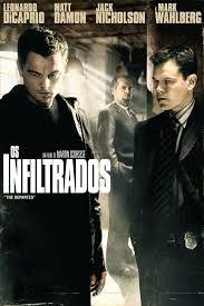 Resultado de imagem para imagens do filme os infiltrados