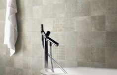 [ Younhyun Tile / 윤현상재 타일 ] Natural Tile : Riabita / Size (cm) : 10X10 , 20X20