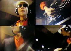 """Released rare video footage of John Lennon made in 1980. In this clip, Lennon sings the song """"I'm Losing You"""" with the support of the band Cheap Trick."""
